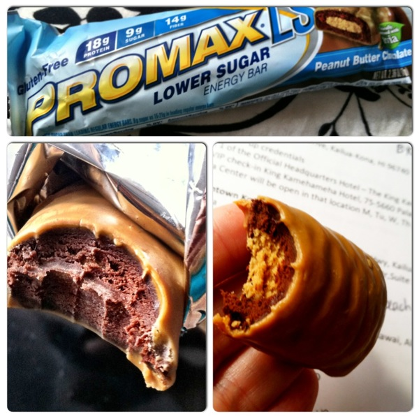 promax low sugar review