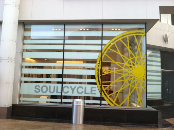 SoulCycle Weho