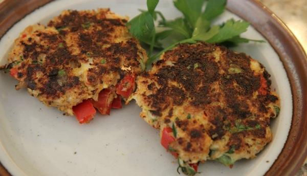Crab Cake Recipe Low Calorie: Healthy Superbowl Recipes (Easy, Too!)