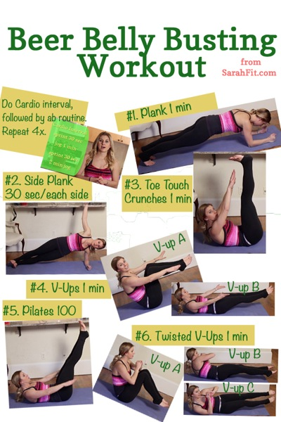 here for the easily printable PDF of this workout. If this workout ...