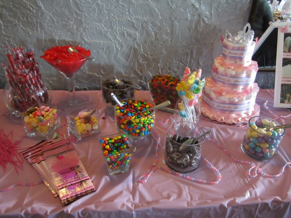 Related To Baby Shower Candy Bar For Boy Candy Buffet Baby Shower B ...