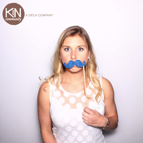 Kin photobooth
