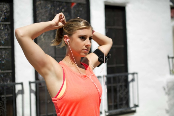 My Favorite Running Workout for Speed + Fat Loss