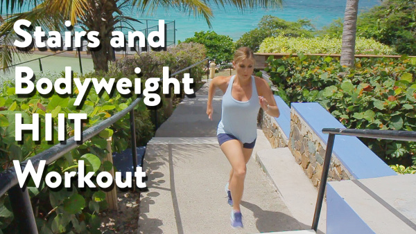 One Simple Workout, Surprising Results