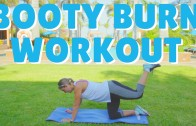 Circuit Interval Workout Video