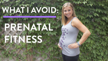 Pregnancy Workout Modifications Second Trimester