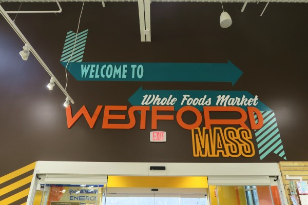 Whole Foods Store Locations Massachusetts